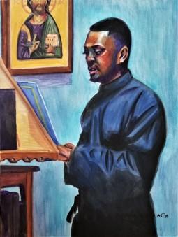 Willis Portrait